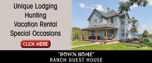 down home ranch guest house